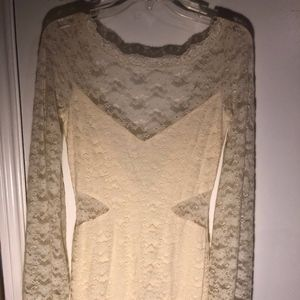 Free People Lace Dress Bundle